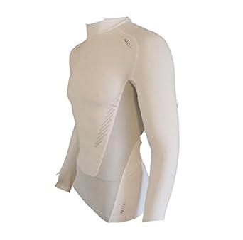 adidas Techfit Climawarm – Camiseta interior térmica para mujer de manga larga – Tf Prep W