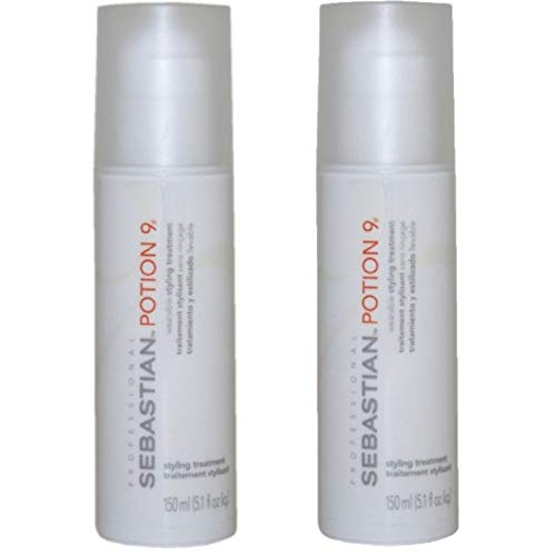 Sebastian's Potion 9 Styling Treatment 5.1 oz (1 or 2 pc) (2pc x 5.1 ()