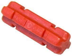 LEGO Parts and Pieces: Technic Red (Bright Red) 2 Length Axle x200