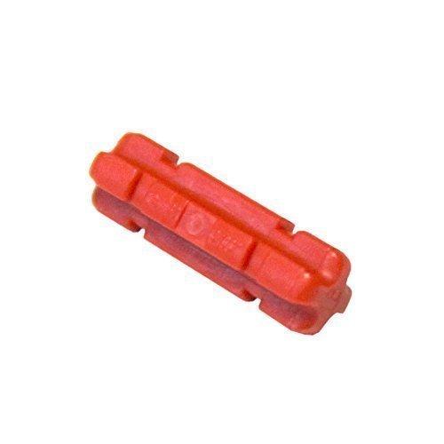 Piezas y piezas de LEGO: Technic Red (Bright Red) 2 Length Axle x200