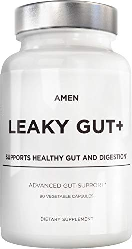 Amen Leaky Gut Supplements