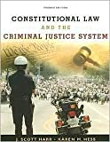 Constitutional Law and the Criminal Justice System, 4th Edition