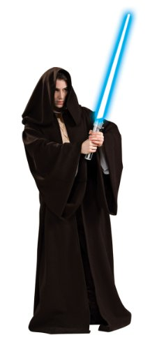with Jedi Costumes design