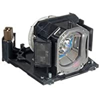 Replacement HITACHI CP-DX250 LAMP & HOUSING Projector TV Lamp Bulb