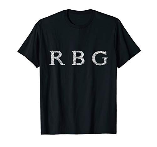 Notorious RBG - Ruth Bader Ginsburg Liberal Political Shirt