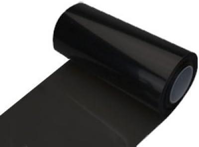 ZEEZ Vinyl Dark Smoke Headlight & Taillight Tints
