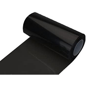 durable service VViViD Air-Tint Dark Black Headlight/Tail