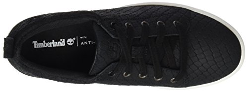 para Black Negro Suede Snake Mujer Mayliss Oxford Oxblack Suede Timberland Snake 4Xq8wxH