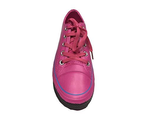 """Kii """"&"""" Kaa Girls & Women Waterproof Shoe Style Lightweight Clogs for Daily & Casual wear"""
