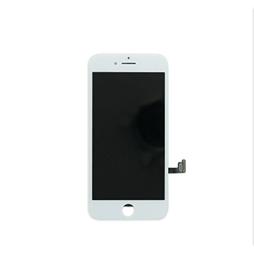 iCracked iPhone 7 Screen Replacement Kit (White) by iCracked (Image #1)