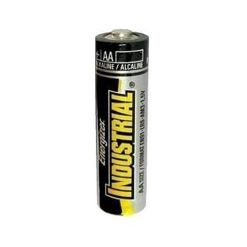 Amazon.com: Energizer EN91 AA Industrial Alkaline 144
