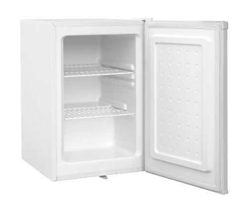 SPT 2.1 Cubic Feet Energy Star Upright Freezer, White