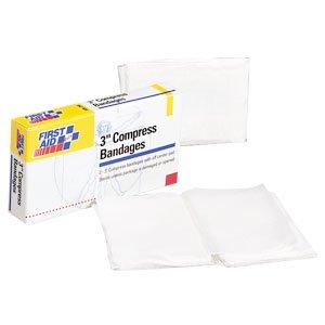 Fill Unit First Aid Kit (3