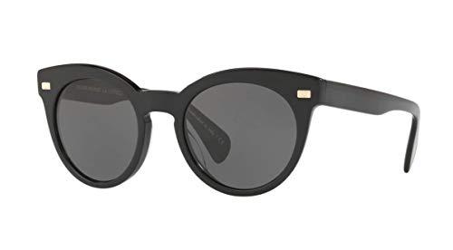 Oliver Peoples DORE  OV5363SU - 100587 Sunglasses Black/Grey ()