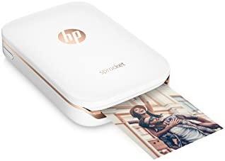 HP Sprocket Impresora de Fotos Blanco: Amazon.es: Informática