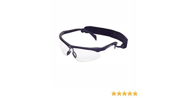 d5c8011def Amazon.com   Leader Phoenix II Tri-Pack Multi Sport Adult Eyeguard    Racquetball Goggles   Sports   Outdoors