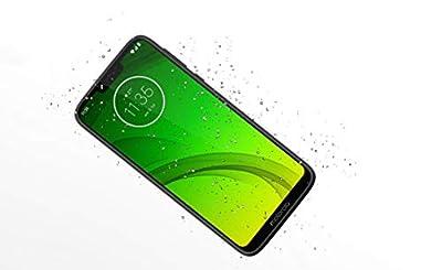 "Motorola Moto G7 Power (64GB+4GB) XT1955-2 6.2"" FHD+ Display Dual SIM 5000mAh (International Model)"