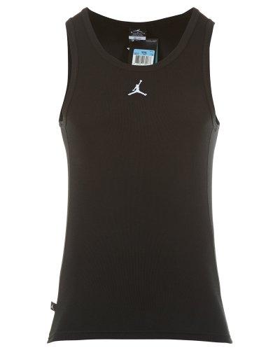 Nike Men's Buzzer Beater Tank Black 589114-010 (SIZE: XL)