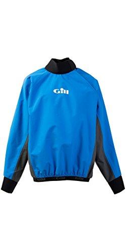 Gill 2018 Junior Dinghy Spray Top Blue 4368J Junior Sizes - JUNIOR LARGE