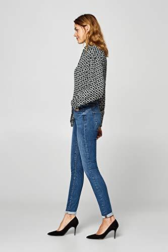 EspritJean Stone Skinny Used 088EE1B027 Femmes rxqrw4zvU