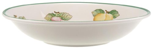 - Villeroy & Boch French Garden Fleurence Pasta Bowl