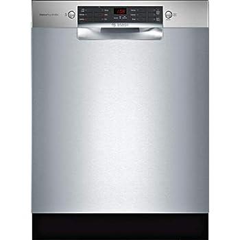 Amazon.com: Bosch SGE68X55UC 800 Series - Consola para ...