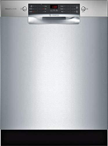 Bosch SGE68X55UC 800 Series