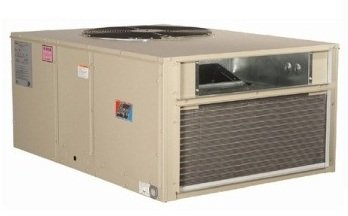 Phase Conditioning 3 Air (5 Ton 13 Seer Bard Package Air Conditioner 3 Phase - PA13602B)