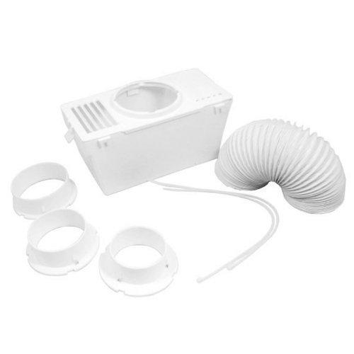 Premium Qualität Effektiv Wäschetrockner Entlüftungskit Kondensator Kit First4spares