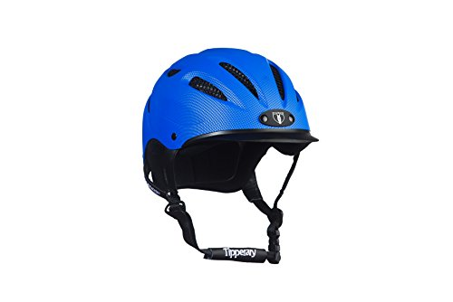 - Tipperary Sportage 8500 Helmet L Electric Blue