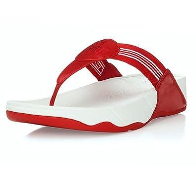 c38eeee3fb29 Fitflop WALKSTAR RED 7UK  9US  41EU  Amazon.co.uk  Shoes   Bags