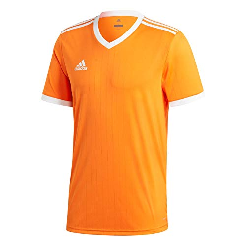 Orange Tabela blanc En Jersey Xl 18 Adidas Maillot twOAtY