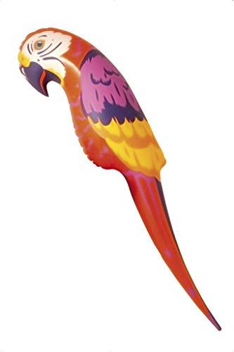 Smiffy's Parrot
