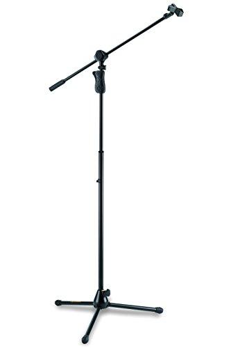 Hercules MS632B Tripod Microphone Stand
