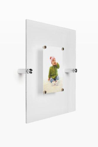 Wexel Art 27x39-Pulgadas Pop Excel Marco magnético transparente de ...