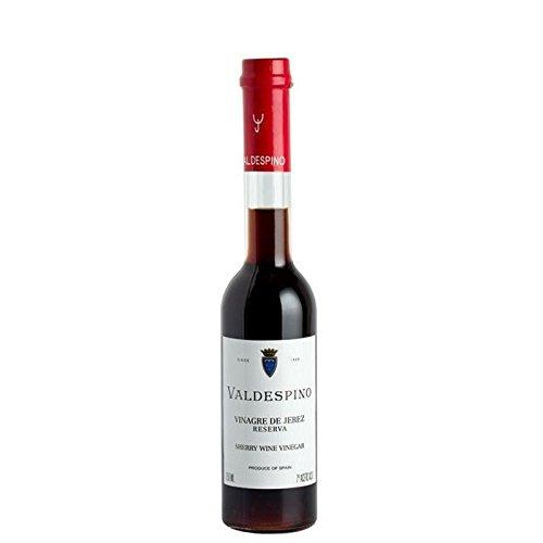 Brindisa Valdespino Cask Aged Sherry Vinegar D.O.P. 250ml - Pack of 6 by Brindisa