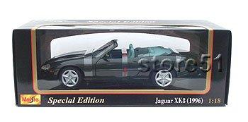 1996 Jaguar XK8 - Special Edition Die Cast Model by Maisto (Image #8)