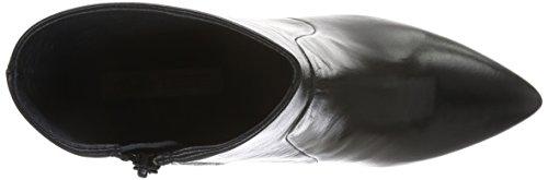 30757 Mestico Women's 01 Buffalo Black Ankle Boots ES Preto qfZO7HEx