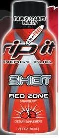 Rip It Energy Shot Strawberry 12 pack by N/A [Foods] by Rip It