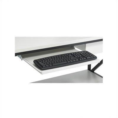 - Kendall Howard LAN Station Keyboard Tray
