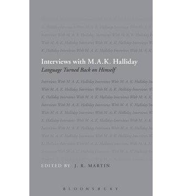 Download Interviews with M. A. K. Halliday : Language Turned Back on Himself(Hardback) - 2013 Edition pdf epub