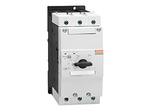 Lovato Electric 11SM3A84 Motor Protection Circuit Breaker...