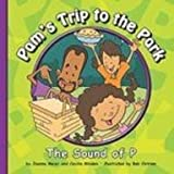 Pam's Trip to the Park, Joanne Meier, 1602534136