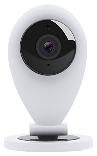 Hikam Netzwerkkamera S6 IP-Kamera, WLAN-Kamera
