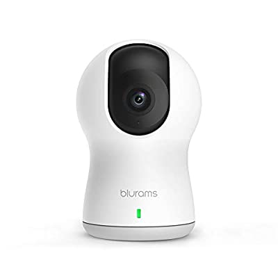 blurams Dome Pro1080p,Smart AI Security Camera, Pan/Tilt/Zoom Cruise Surveillance System with Enhanced Human/Sound Detection,Privacy Mode/ Person Alerts, Night Vision/Optional Cloud Storage from Hangzhou Vision Insight Technology Co., Ltd.
