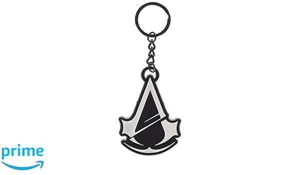 Credo de la Unidad de Assassin - - Bioworld Unidad Llavero ...