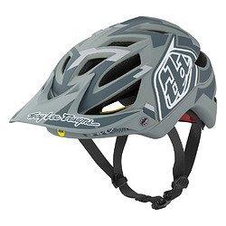 Troy-Lee-Designs-A1-MIPS-Helmet-Vertigo-Gray-MediumLarge