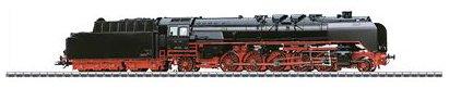 2010 Qtr.1 Digital DRB class 45 Steam Locomotive with Tender (EX) Category: H0 Locomotives (HO Scale)