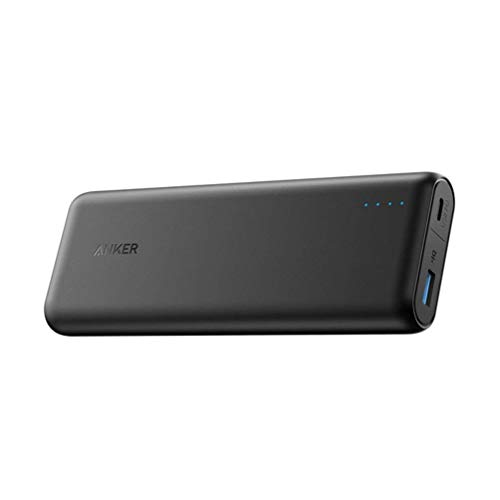 Anker A1275Z11 PowerCore Speed 20100 with USB-C Power Delivery and USB-A