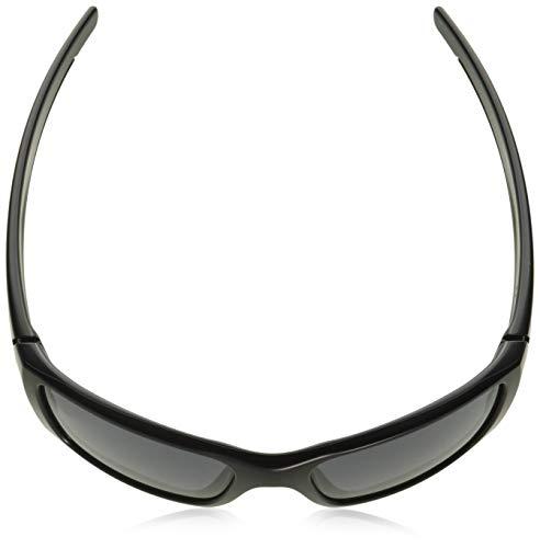 a4207d53ae2 Oakley Men s Fuel Cell Rectangular Sunglasses MATTE BLACK 60.0 mm ...